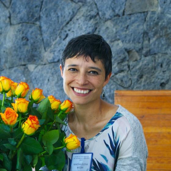 Martha Elena Welsh Herrera