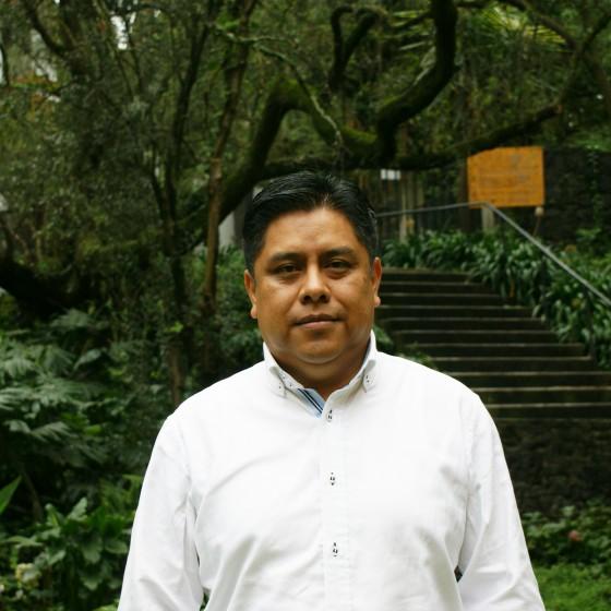 Oscar Duque Luciano
