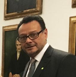 Pablo Romo Cedano