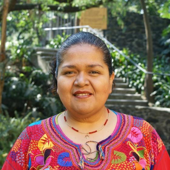 Sandra Elizabeth León Aguirre