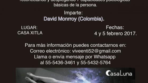 folleto danza primal
