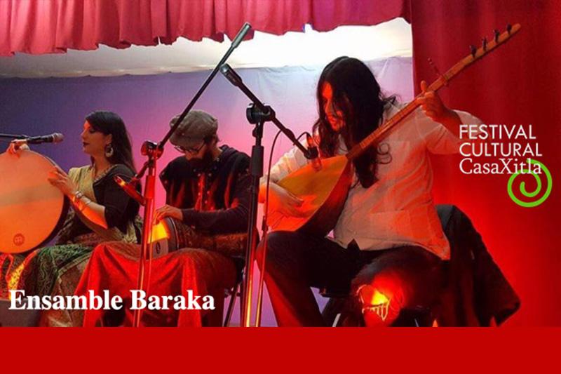 Ensamble Baraka