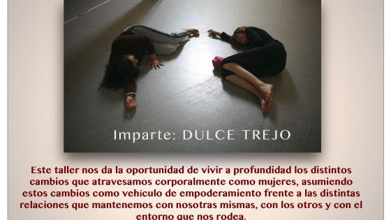 Microsoft Word - Flyer2 Taller Dulce.docx