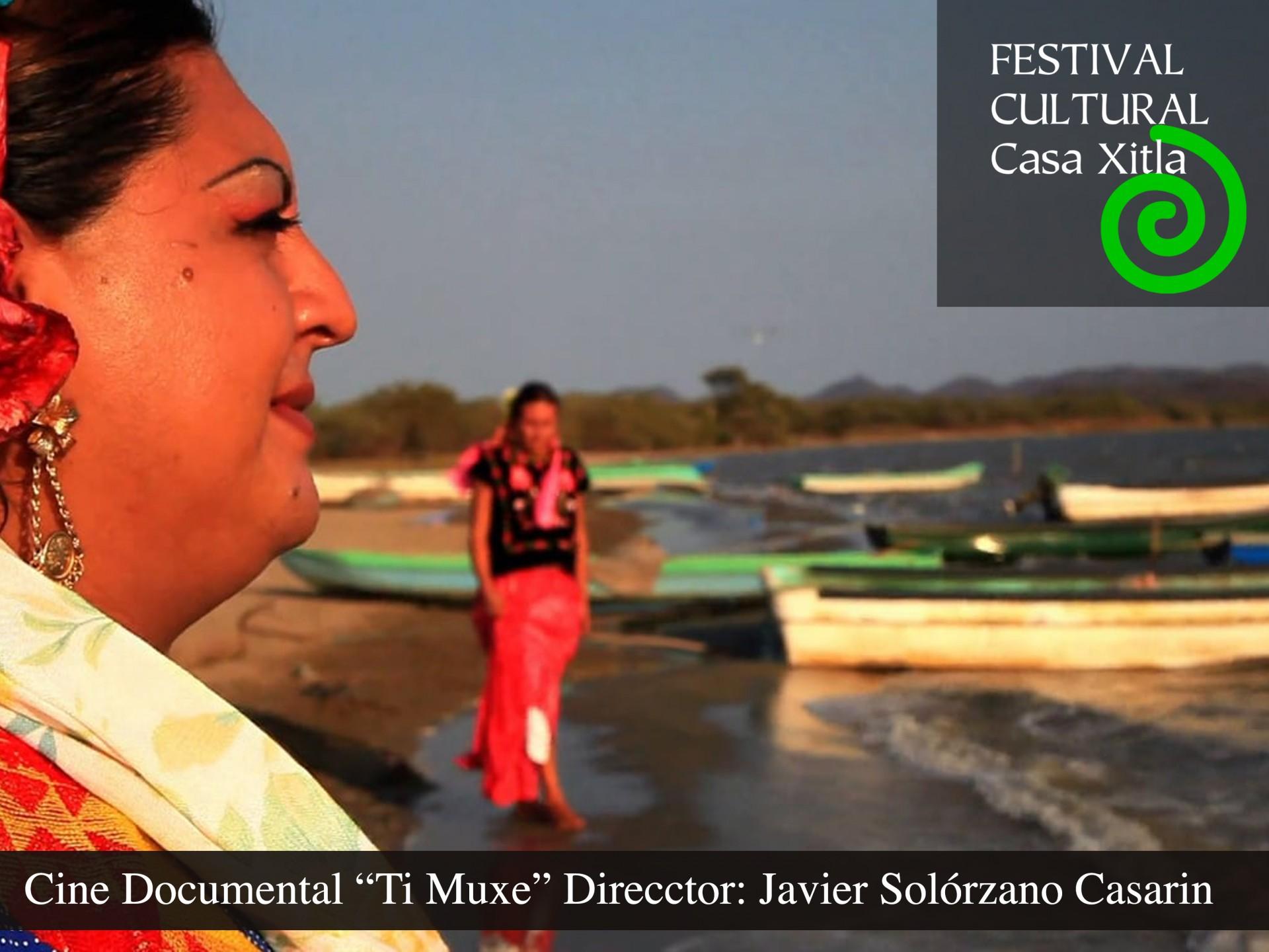 Cine Documental Ti Muxe