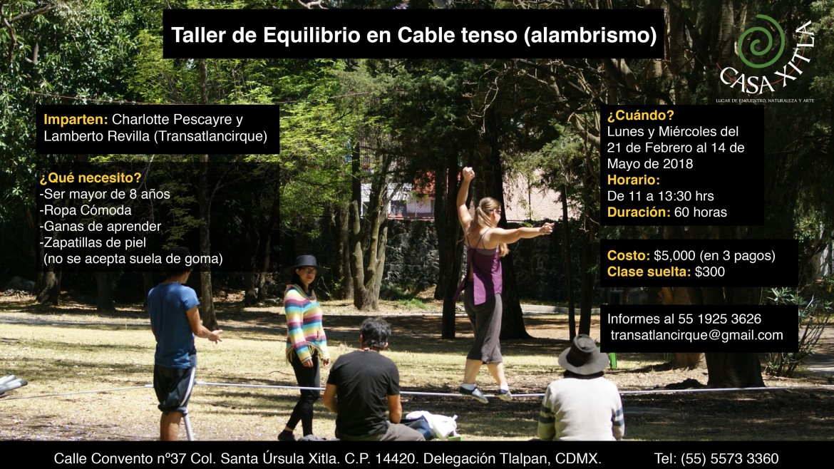 cable tenso