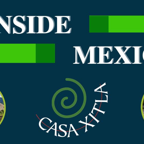 Inside México 2018