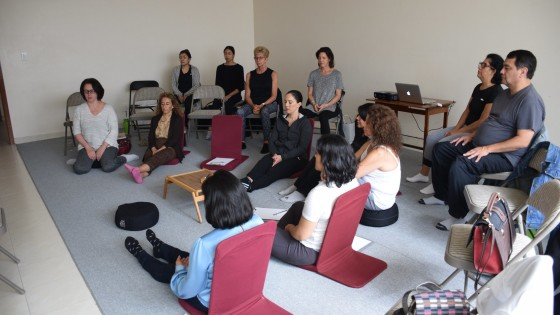 Día de Mindfulness