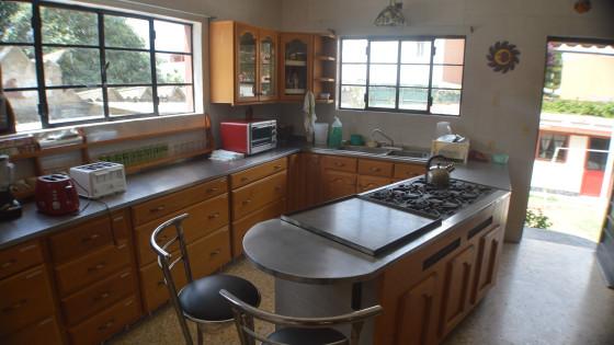 Casa Corazón Cocina