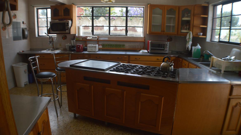 Cocina Casa Corazón