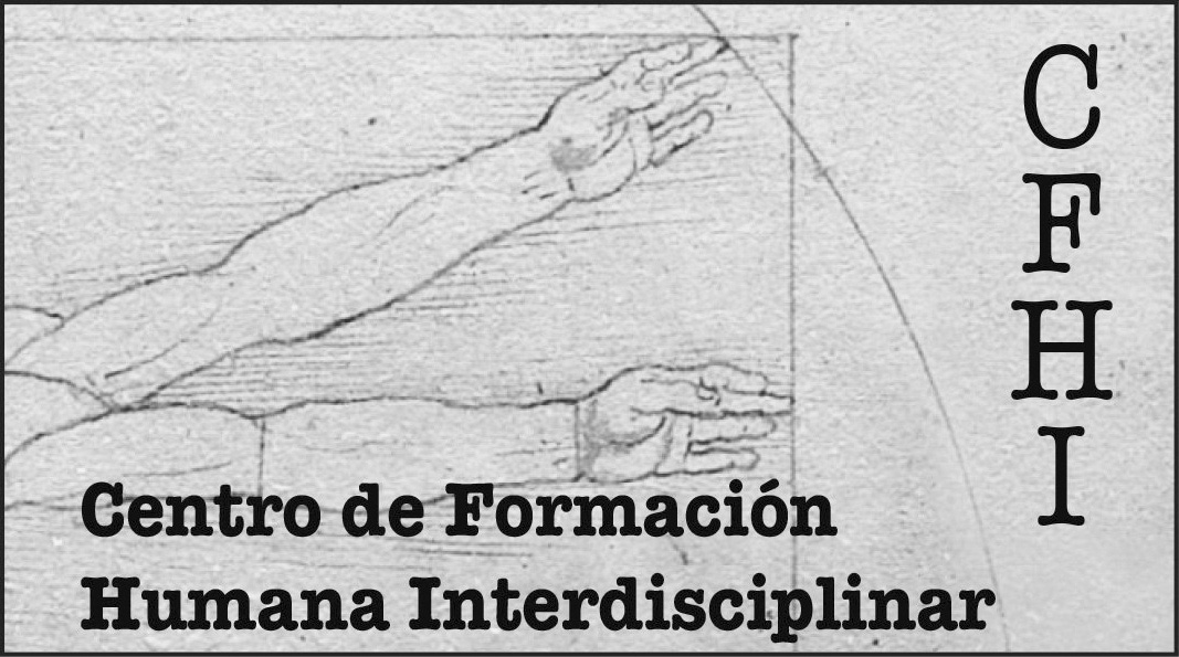 Centro de Formación Humana Interdisciplinar