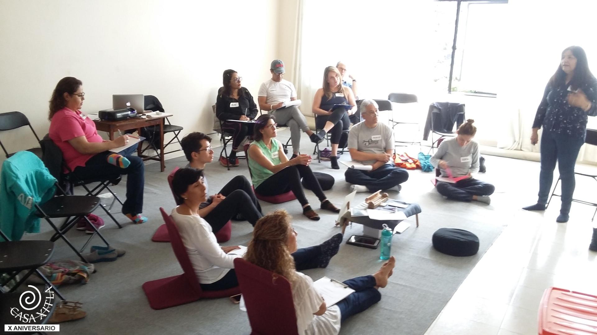 Meditacion Mindfulness 06.04.