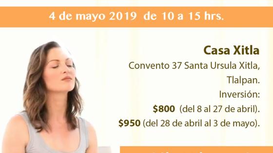 mindfulness 4 de mayo